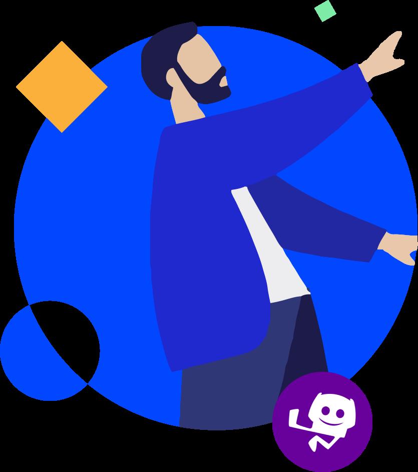 Axolo, the CodeKickBot alternative